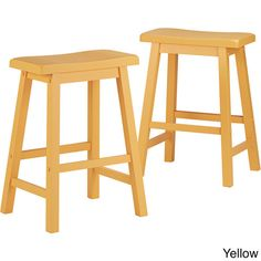 This Saddle Back Counter Height Stool makes a charming addition to your breakfast bar or entertainment area, instantly offering more seating for your family or guests. Each hand distressed stool features beautiful solid Asian rubberwood construction with a cherry wood finish that adds a warm and inviting look. This 24-inch stool set stands at standard counter height, ideal for family members of all ages.