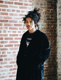 Luka Sabbat for Grailed.com