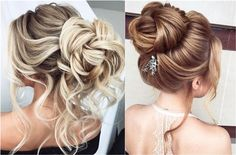 40 Best Wedding Hairstyles For Long Hair | Deer Pearl Flowers