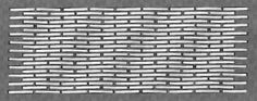 1302 Series Architectural Lattice Grilles