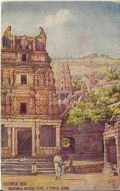 Heritage of India