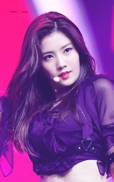 Kpop Girl Groups, Kpop Girls, Yuri, Japanese Girl Group, Woollim Entertainment, Korean Star, Korean Face, Fandom, Golden Child