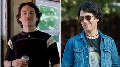 'Wet Hot American Summer' cast returns to camp: See them then and now