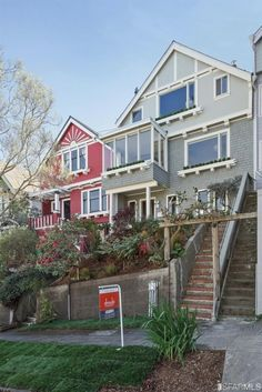 beautiful mission dolores condo. san francisco real estate at, Innenarchitektur ideen