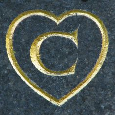Heart of Gold C
