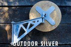 Welding Table, Welding Art, Welding Shop, Welding Ideas, Table Maker, Deck Bar, Tractor Seats, Name Wall Art, Custom Metal Signs