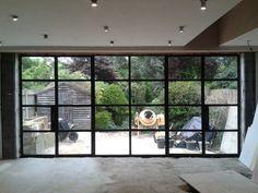 1000 images about doors on pinterest steel doors for Window design jobs london