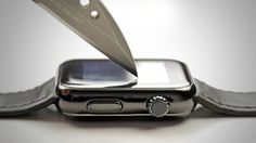 How to protect your Apple Watch from scratches and other damage