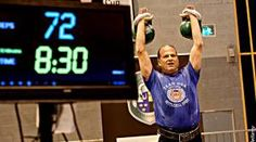 The older Gireviks are inspiring examples of what mobility, play, sport and enthusiasm can achieve. Kettlebell Training, Competition, Play, Canning, Sports, Hs Sports, Home Canning, Excercise, Sport