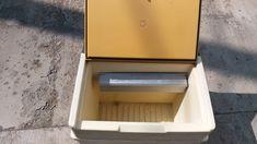 Lada frigorifica V Canning, Home Canning, Conservation