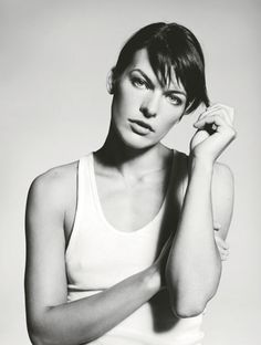ArtList - Photography - Nico - BEAUTY - Models