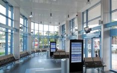 Encasement News   Encasement Ltd Interior Walls, Interior Design, Fire Sprinkler, Steel Columns, Floor Space, Wood Veneer, Real Wood, Dec 2016, Bus Station