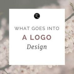 There are plenty of ways to DIY a logo for your business, so why pay for a designer to do it for you? Branding Your Business, Logo Branding, Branding Design, Logo Design, Logos, How To Make Logo, Create A Logo, Graphic Design Tips, Graphic Design Inspiration