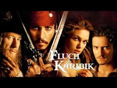 Pirates of the Caribbean: The Curse of the Black Pearl, the film that brought us Jack Sparrow and spawned a series of sequels, is streaming on Netflix. Will Turner, Elizabeth Swann, Captain Jack Sparrow, Orlando Bloom, Keira Knightley, Charlie Chaplin, Johnny Depp, It's Johnny, Recent Movies