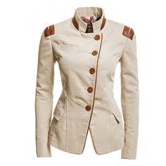 Danier : women : jackets & blazers : |leather women jackets & blazers... ($249) ❤ liked on Polyvore