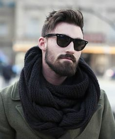 Marvelous Beard Styles For Teenagers