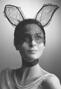 Rita's Mood & Inspiration: Beautiful Heads....