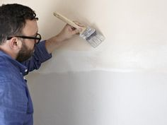 How to Paint an Ombre Wall : Interior Remodeling : HGTV Remodels