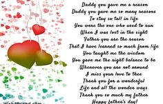 Happy Fathers Day Images 2018: Fathers Day Pictures, Photos, Pics, HD Wallpapers| Fathers Day Quotes, Sayings, Wishes, Poems, Messages, Greetings, Cards http://Happyfathersdayquotesimage.com