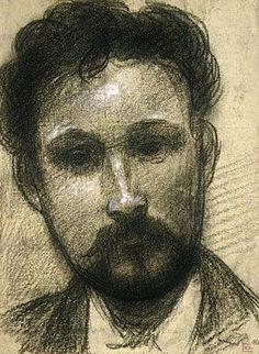 Pierre Puvis de Chavannes, 1824 - 1898