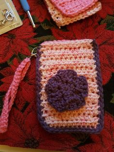 iPod case for a friend's daughter 😊