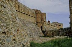 Fort de Salses, XVe, XVIe siecle - Adresses, horaires, tarifs.