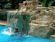 image result for swimming pool waterfall designs. Interior Design Ideas. Home Design Ideas