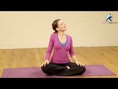 Yoga in the Office for Neck Pain