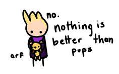 #clintbarton #puppy #yes