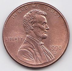 Coin: Lincoln Memorial Cent Mm , G Troy Oz) - Financializer Store Old Coins Value, Rare Pennies, Coins Worth Money, Error Coins, Coin Worth, Lincoln Memorial, Coin Values, Us Coins, Coin Collecting