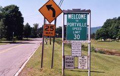 portville new york - Google Search