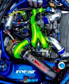 Subaru yes I need this Tuner Cars, Jdm Cars, Dream Cars, Golf Mk1, Gt Turbo, Subaru Impreza, Wrx Sti, Car Tuning, Car Engine
