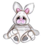 Bunny from Precious Piecings