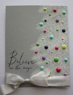 Diy christmas cards 12877548921822665 - Trendy Diy Christmas Tags Embossing Folder 56 Ideas Source by Homemade Christmas Cards, Christmas Cards To Make, Xmas Cards, Homemade Cards, Holiday Cards, Christmas Crafts, Embossed Christmas Cards, Christmas Tags Handmade, Cards Diy