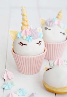 Image result for shabby chic unicorn cake
