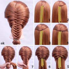 Shells 2Pack Yellow Color Sport Braider Hairstyling Tool French Hair Braiding Tool With Instruction -- Want to know more, click on the image.
