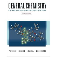 Pin by jessica joyce on chemistry general pinterest chemistry general chemistry principles and modern applications 11th edition pdf fandeluxe Images