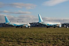 A320s EI-FDV & EI-ERX