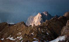 #Corno #Piccolo #Parco #Nazionale del #Gran #Sasso e #Monti della #Laga