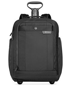 Verucci Flight Carry-On Rolling Backpack by Verucci | Products ...