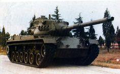 M-60 A3TTS