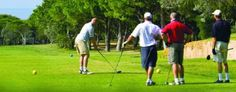 All Inclusive Golf Holidays: A better way to enjoy your vacation