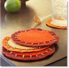 Cozy Fall Crafts by: Better Homes