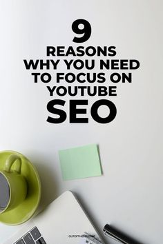 When it comes to YouTube Channel growth, nothing comes close to YouTube optimization. In this article, discover the 9 reasons why YouTube SEO is the best way to grow your YouTube channel in 2019. YouTube SEO will help your videos rank first and have YouTube suggesting your content for weeks, months & years to come. Whether you're using YouTube to make money online, drive traffic to your blog or generate revenues for your business, YouTube SEO is the key to success. #youtube | Outofthe925.com Marketing Software, Facebook Marketing, Marketing Tools, Online Marketing, Marketing Strategies, Marketing Ideas, Content Marketing, Affiliate Marketing, Media Marketing