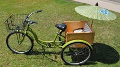 1000+ ideas about Trike mods on Pinterest   Adult Tricycle, Dark ...