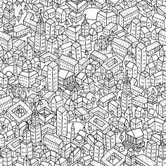 город pattern - Поиск в Google