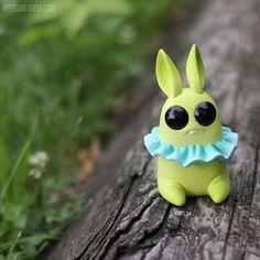 Thimblestump Hollow Sculpts on Toy Design Served