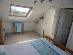 Looking to purchase a semi-detached house in Exeter and carry out a loft conversion, could we make sure its convertible and quote for the work. Is this a service we could provide? This is the beginning and very familiar … Loft Conversion Plans, Loft Conversion Design, Loft Conversion Bedroom, Loft Conversions, Loft Room, Bedroom Loft, Home Bedroom, Dream Bedroom, Bedroom Ideas