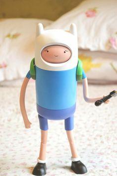 Finn | Adventure time
