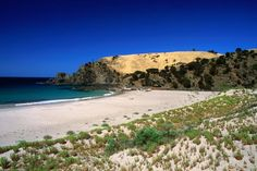Western River Cove. Kangaroo Island